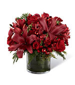 The Seasons Sparkle Bouquet